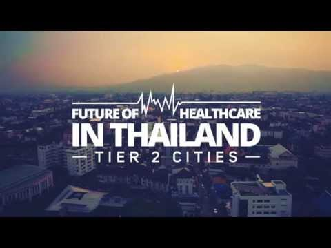 Healthcare Opportunities in Tier Two Thailand Cities   | www.solidiance.com