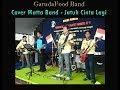 GarudaFood Band Pati - Cover Lagu MATTA BAND-Playboy (Jatuh Cinta Lagi)