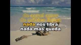 Soda Stereo - De musica ligera Karaokes Letras Lyrics - www.LetrasKaraoke.com