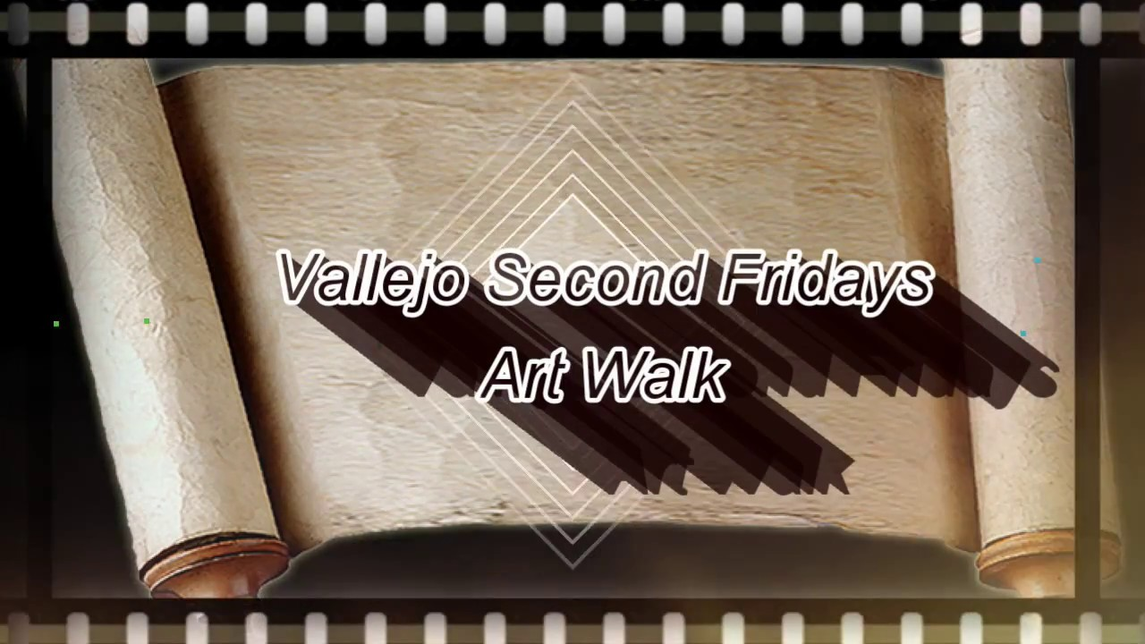 vallejo city council proclamation of art walk youtube