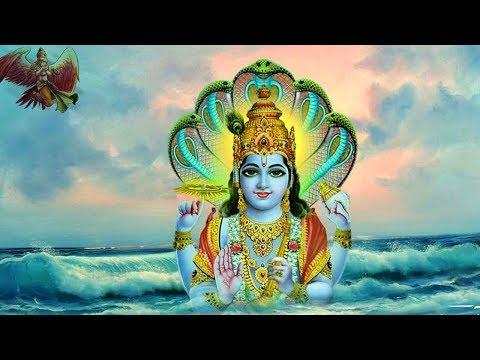 Ekadasi Chants for Prosperity | Panchayudha Stotram | Prayers to