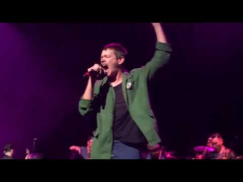 Nate Ruess with O.A.R. - We Are Young / Carry On / Just Give Me A Reason