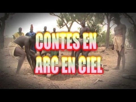 CONTES EN ARC