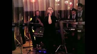 ariana ajredini potpuri e shqiperise se mesme live 2016