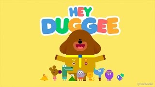 Hey Duggee   The Big Badge App  Kids Activity App - English Best Quality