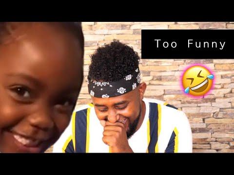 VIDEOGII ABID IIGU QOSOLKA BADNAA ) TRY NOT TO LAUGH