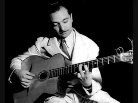 Django Reinhardt - Honeysuckle Rose - Paris, 28.04.1937 mp3