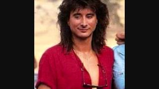 Steve Perry Baby I
