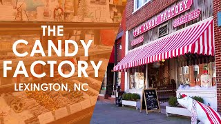 "Baixar ""The Great American Candy Shop"" - The Candy Factory 