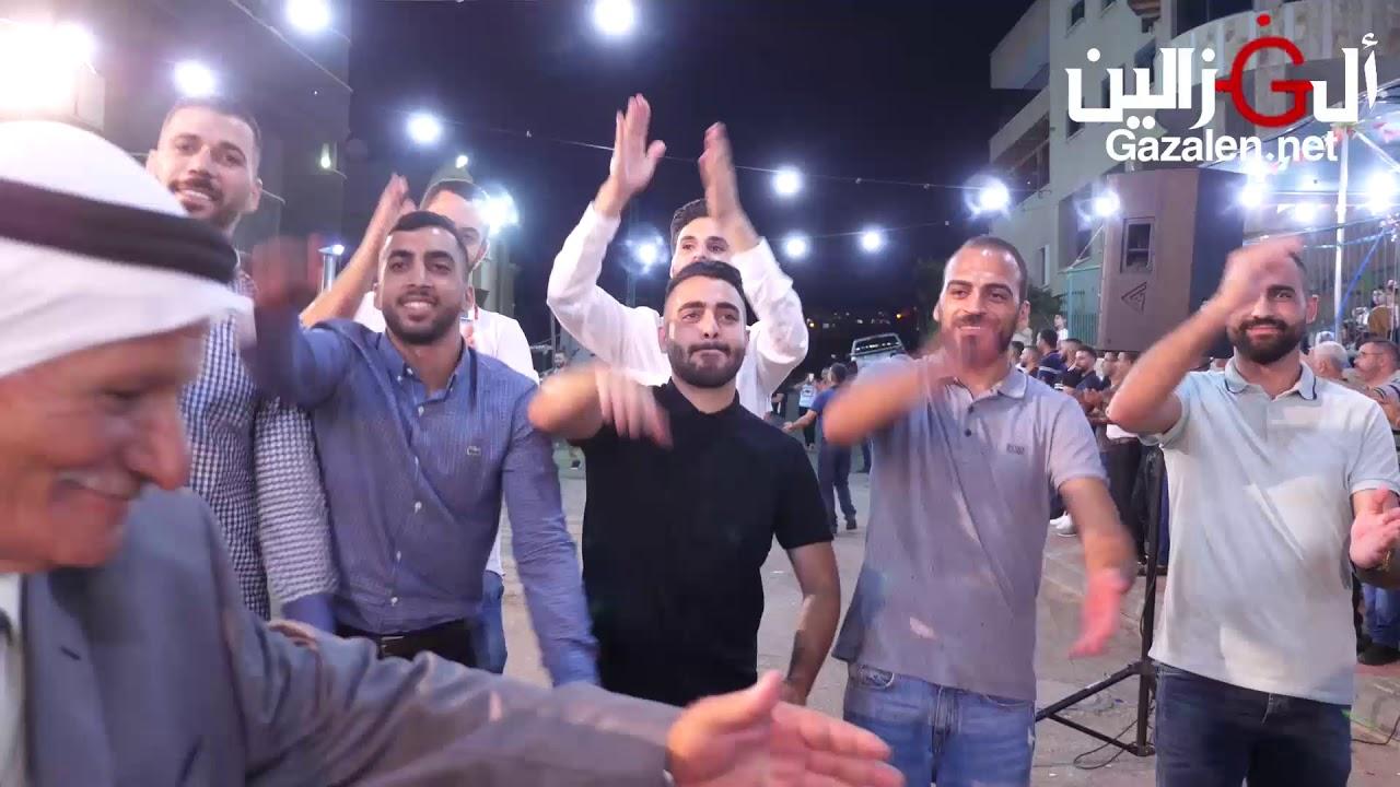 رفعت الأسدي حفلة جاد خطيب دير حنا