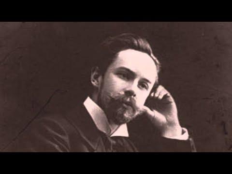 Scriabin Le Poème de l'extase op.54
