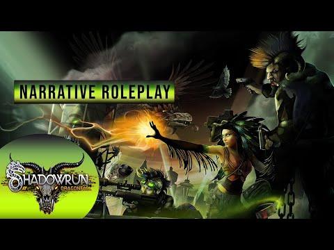 "Shadowrun Dragonfall Very Hard: ""Too Early For Celebration"" #54 |"