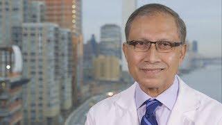 Meet Neurosurgeon Dr. Chandra Sen