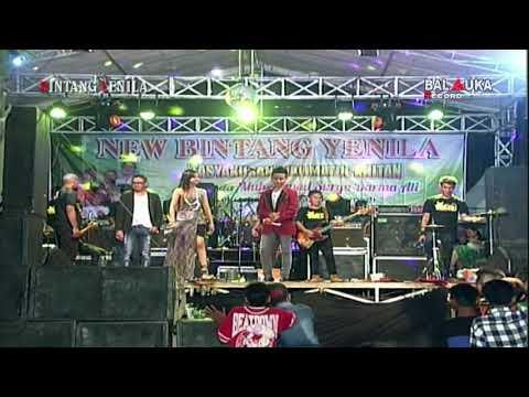 Gita cinta  Rahma Anggara feat harnawa NEW BINTANG YENILA