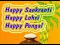 Good morning monday , Happy lohri and Happy makar sankranti 2019