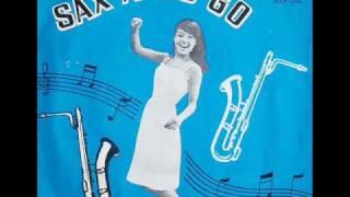 Sax A Go Go instrumental