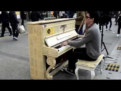 Jon Schmidt - All Of Me cover by 피아노 치는 이정환 Elijah Lee