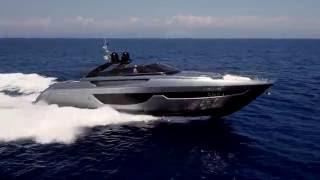 Luxury Yacht - Riva 76' Bahamas
