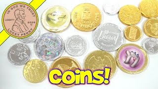 Gold & Silver Coins, My Collection Is Growing!