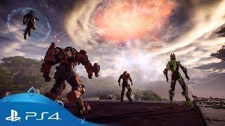 Anthem | Gameplay Series, Part 2: Endgame | PS4