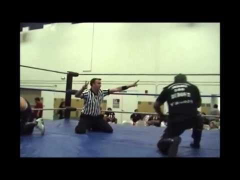 Renegades of Wrestling-03.02.2013-Amazing Rude vs Joker vs Antizma