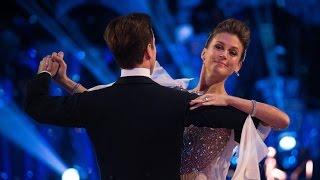 Katie Derham & Anton Du Beke Viennese Waltz to
