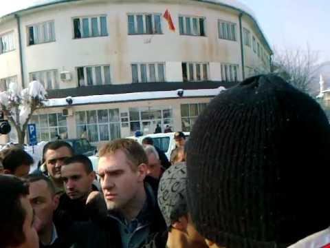 Igor Luksic Pljevlja 14.02.2012