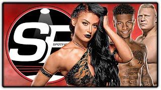 Eva Marie doch als Heel? Lio Rush Karriere-Ende! Kein Lesnar vs Lashley? (WWE News, Wrestling News)
