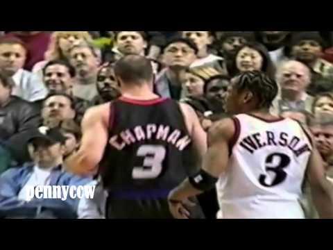 NBA Greatest Duels: Allen Iverson Vs Penny Hardaway (2000)