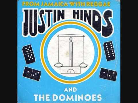 Justin Hinds & the Dominoes - Teach The Youth.