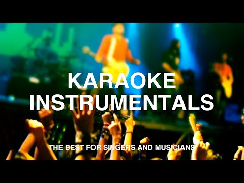 Drinking In L.A. - Bran Van 3000  (Karaoke Version)