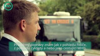 Volební klip, Svobodní, Petr Mach, Komunální volby Praha 5, 2018