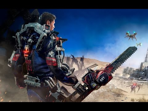 Will we see The Surge 3? |