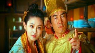 皇帝来民间体验生活,却阴差阳错失忆,最后娶了饭店老板娘回去