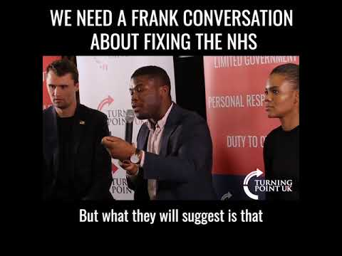 We need a frank conversation about fixing the NHS