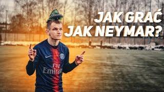 JAK GRAĆ JAK NEYMAR JR | Lis Pola Karnego