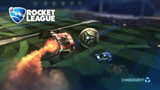 Live PS4 rocket league !