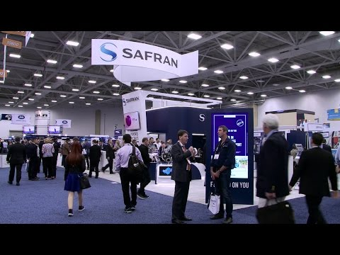 SAFRAN : A look back on HAI HELI-EXPO 2017