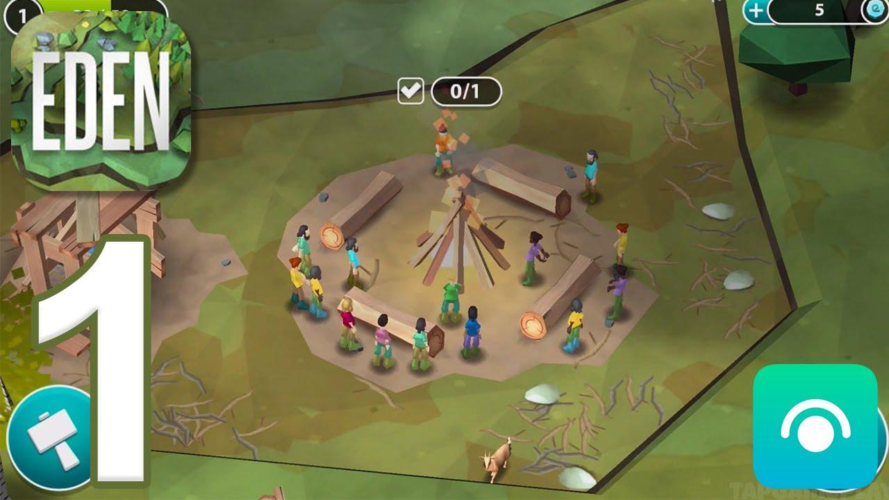 Eden Game