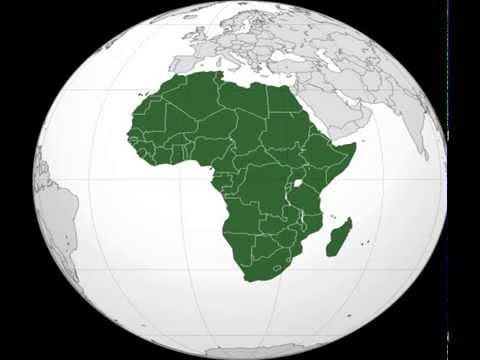 Vídeo aula: A Partilha da África.