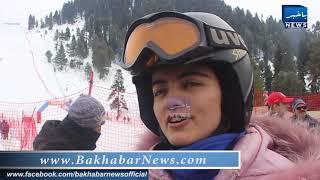 Malam Jaba Alpine International Ski in Swat