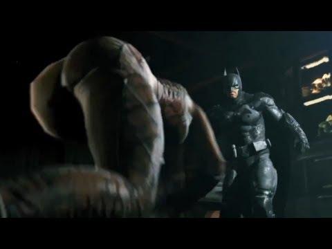 Gamescom 2013 Trailers - Batman Arkham Origins Copperhead Reveal Trailer 【Comic-Con 2013 HD Movie】