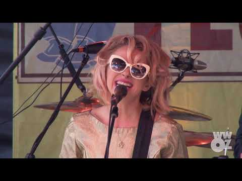 SAMANTHA FISH Live in New Orleans 2017