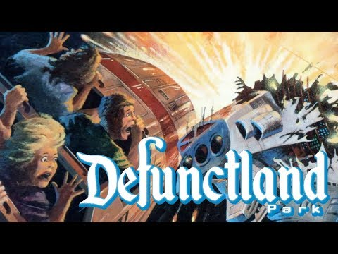 Defunctland: The History of Cedar Point's Disaster Transport