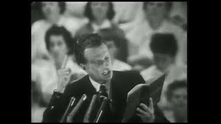 Billy Graham - Truth - Australia 1959