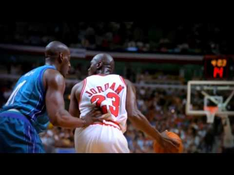 Michael Jordan IMAX HD