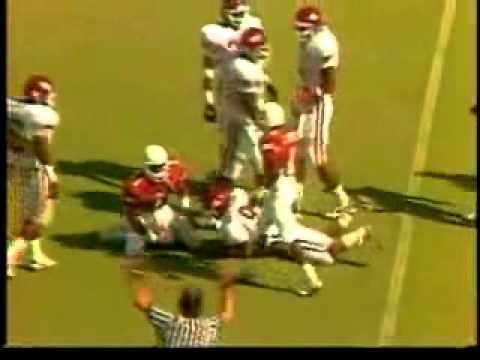 Arkansas vs. Texas 1988