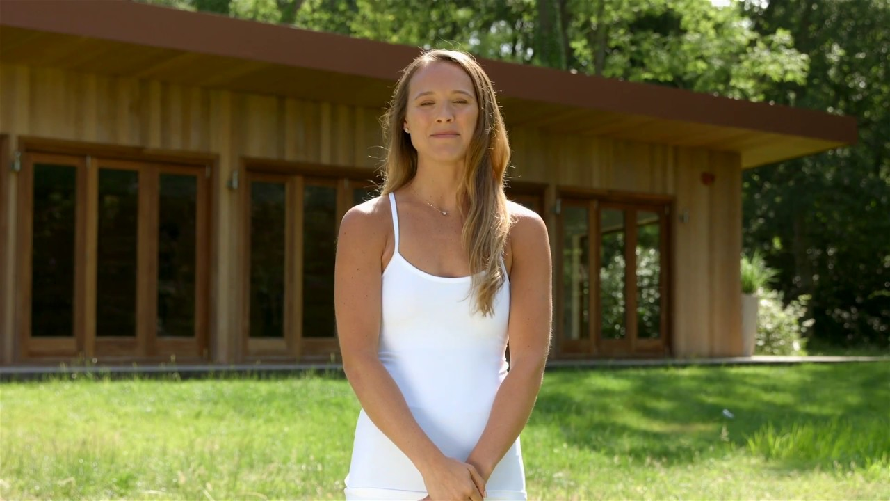 DETOX YOGA FLOW with Amy Schneider