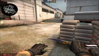 Bhop with Awp Tutorial [Updated]