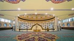 Soutenez la Mosquée de BISCHWILLER